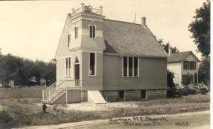 Salem Evangelical