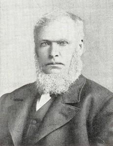 Thomas Falls Wilson