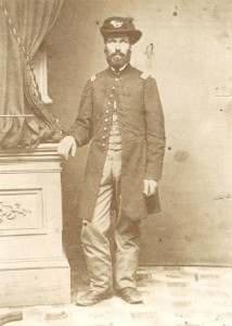 Mason Sutherland