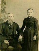 William Meissner & Mary Frank