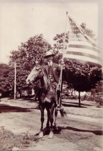 Henry Schroeder Police Chief