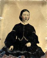 Martha Clayson 1860