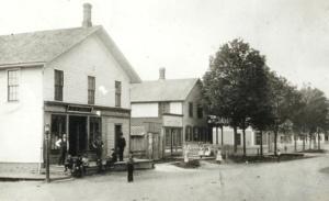 Matthei Store