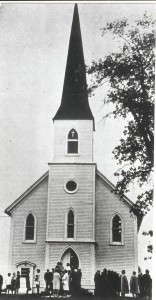 St. John's Evangelical Church