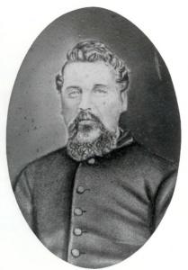 Anson Baldwin