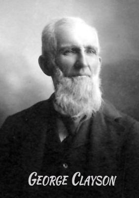 George Clayson