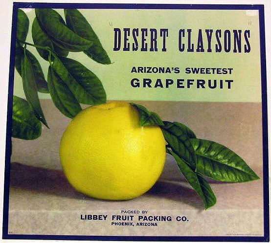 Desert Claysons