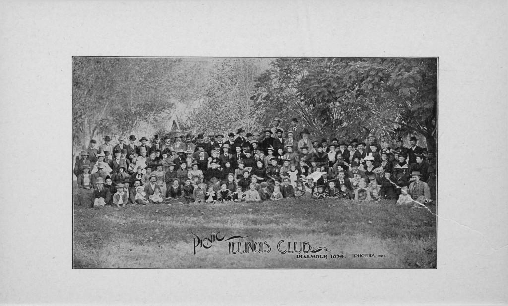 The Illinois Club