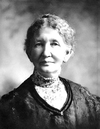 Martha Clayson
