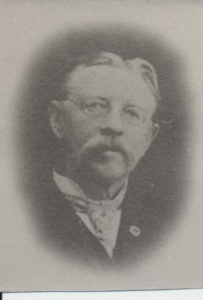 Albert Olms