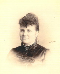 Betsy Ann Slade