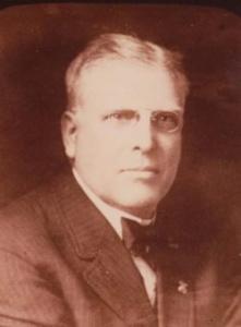 Clifford DeWitt Taylor