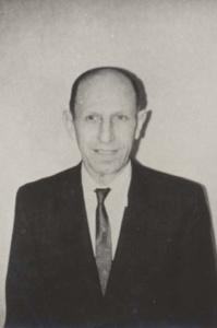 Charles Wittenburg