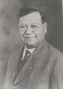 Edwin Ottendorf