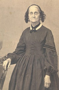 """Lydia """"Grandma"""" McKee"""