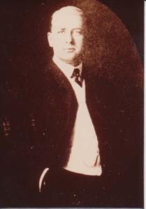 Henry Pahlman
