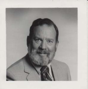 John Moodie