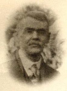 John Hiram Schierding