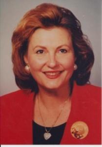 Rita Mullins