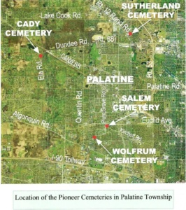Township Cemeteries