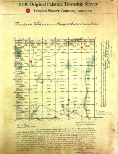Palatine Township Survey