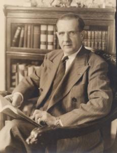 William DePue