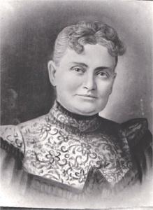 Emma Sutherland Matthei