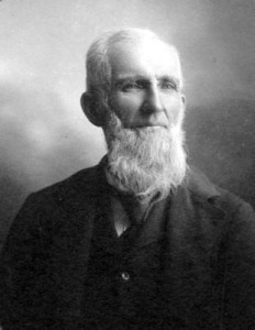 George Henry Clayson