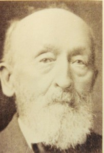 Joel Wood