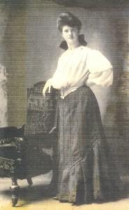 Mae Sefton