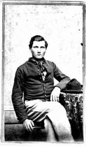 Samuel Cherry