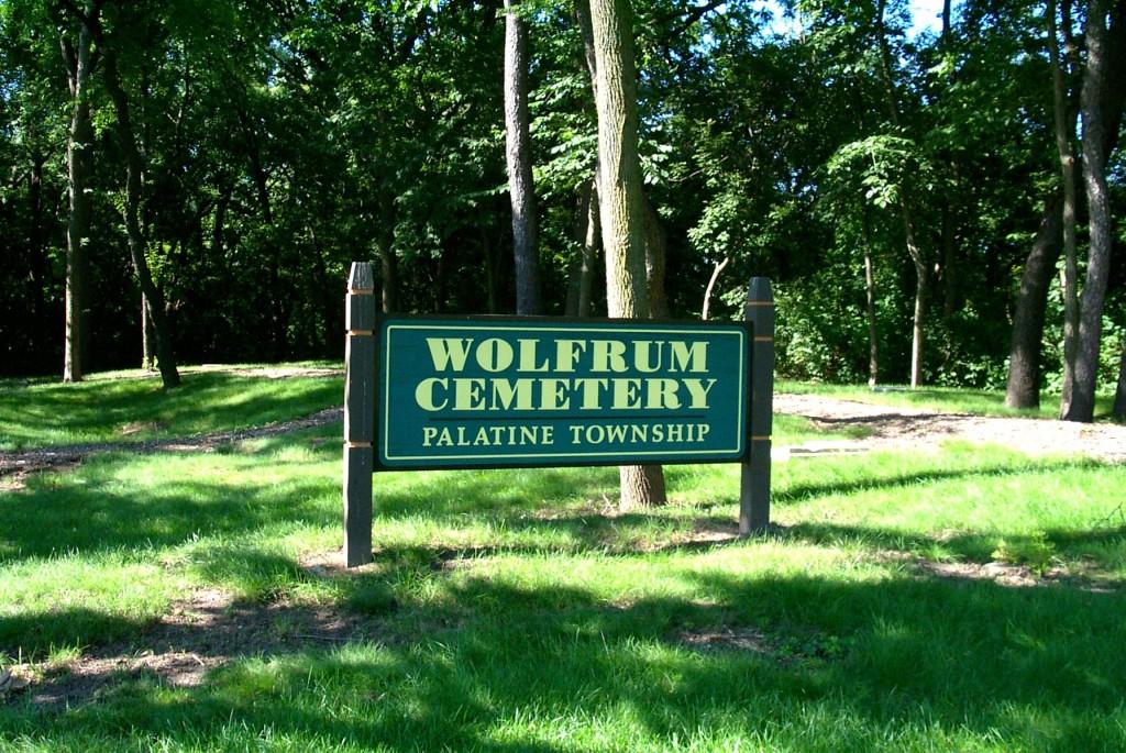 Wolfrum Cemetery